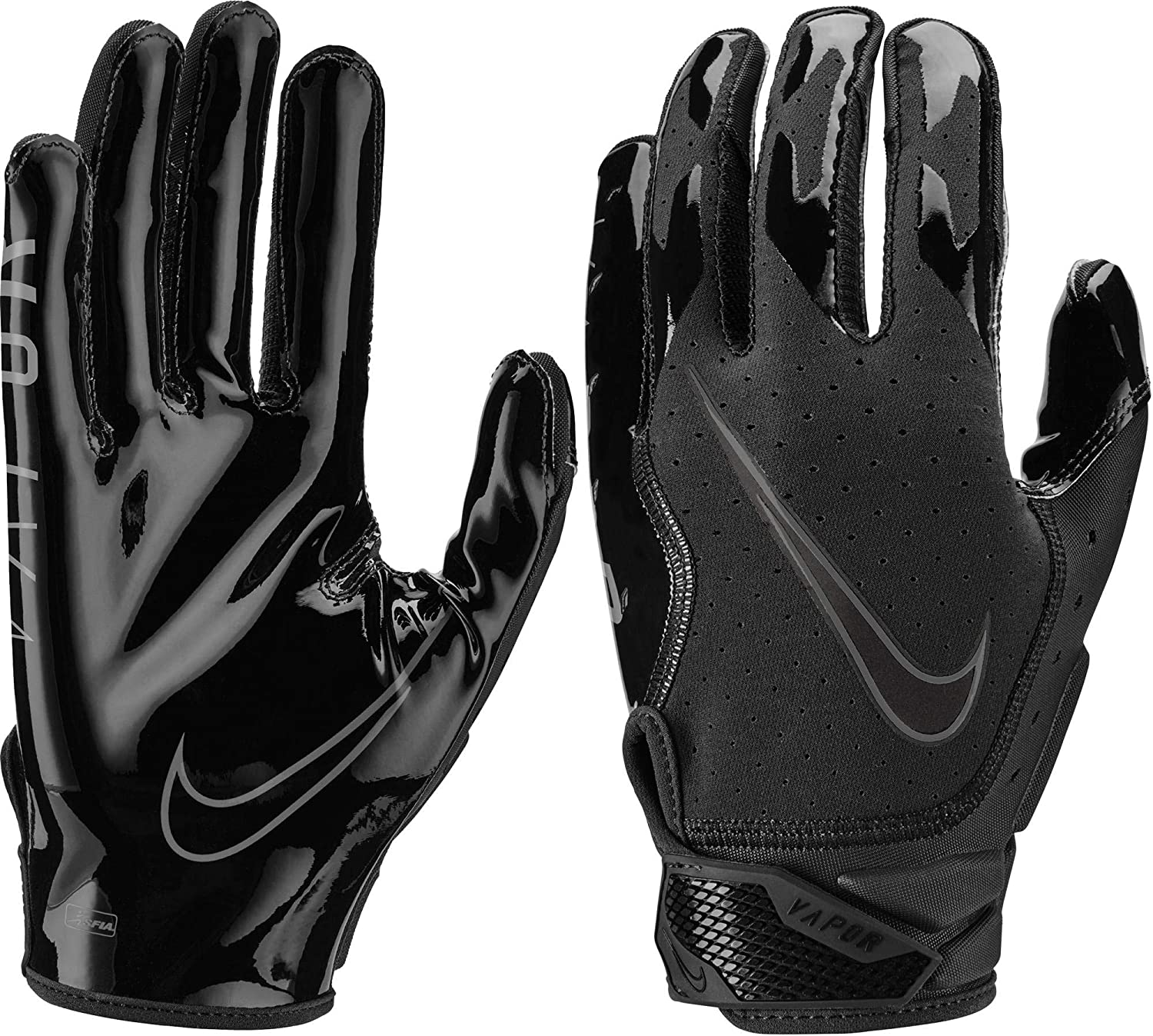 nike football gloves